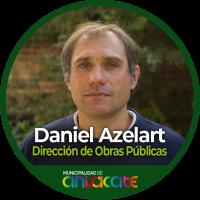 Daniel OBRAS PUBLICAS