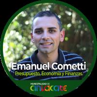 Emanuel FINANZAS