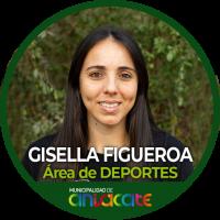 Gisella DEPORTES