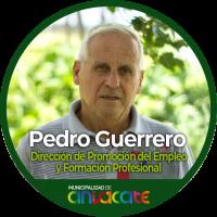 Pedro EMPLEO